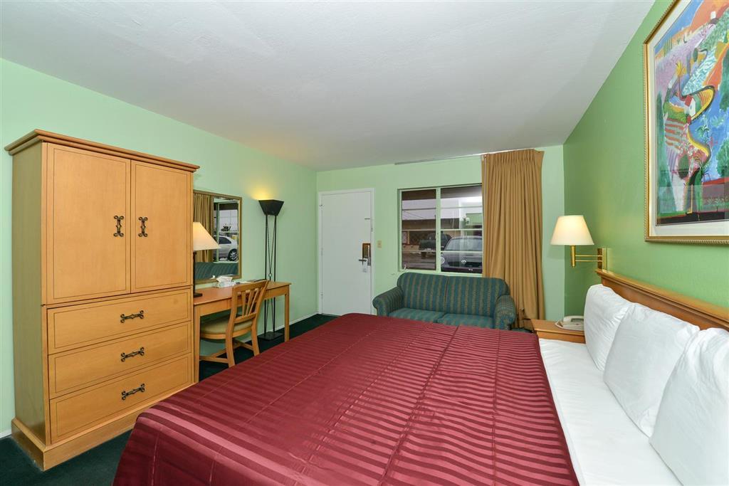 Americas Best Value Inn, Holbrook AZ