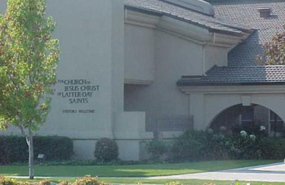 The Church of Jesus Christ of Latter-day Saints - Fremont, CA
