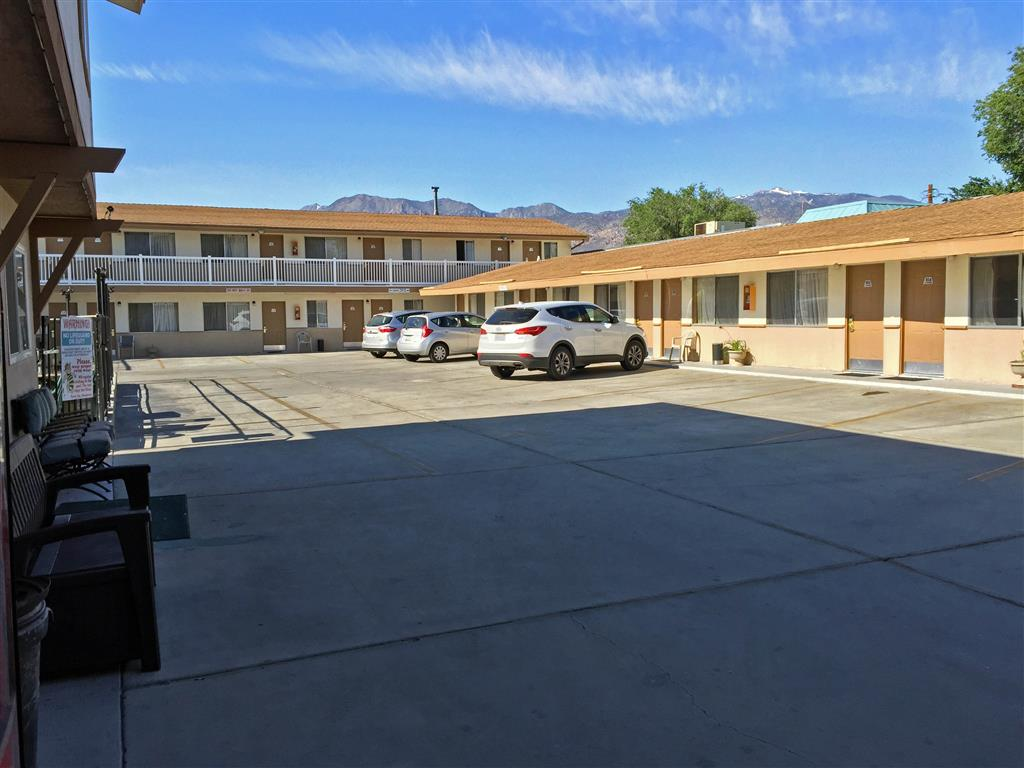 Americas Best Value Inn - Bishop, Bishop CA