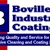 Boville Industrial Coating, Inc.