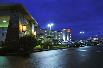 Shilo Inn Suites Hotel - Ocean Shores, Ocean Shores WA