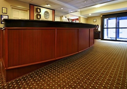 Comfort Inn Valley Forge National Park, King Of Prussia PA