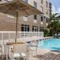 Hampton Inn Hallandale Beach/Aventura - Hallandale Beach, FL
