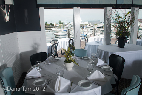 Siro's at Marina Bay, Quincy MA