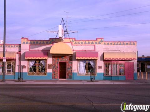 La Perla Cafe, Glendale AZ