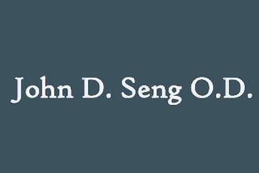 Seng, John D OD
