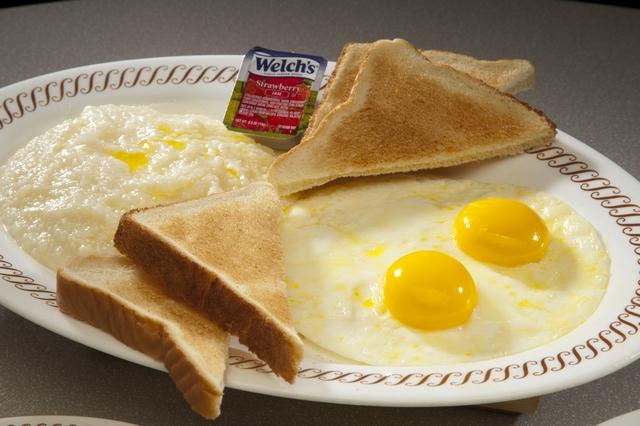 Waffle House, Wapakoneta OH