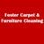 Foster Carpet & Furniture Cleaning