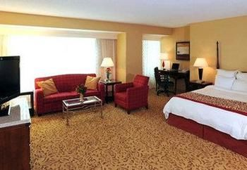 Marriott-Rochester Mayo Clinic Area, Rochester MN