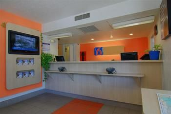 Motel 6, Rapid City SD