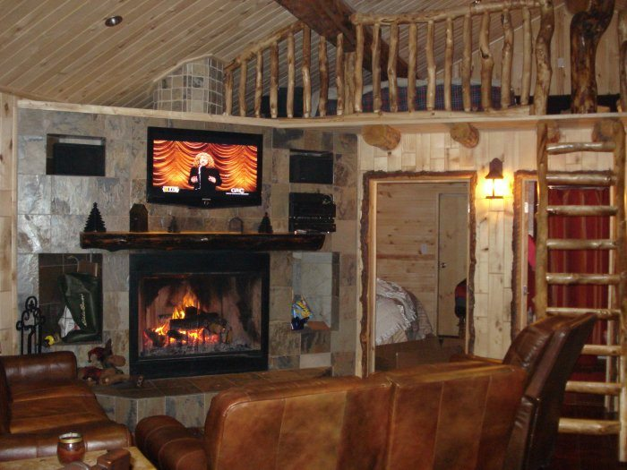 Aspen Creek Cabin, Laramie WY
