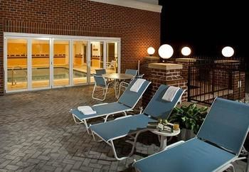 SpringHill Suites New Bern, New Bern NC