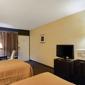 Quality Inn Skyline Drive - Front Royal, VA