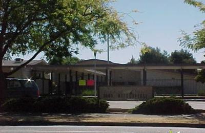 Mitchell Park Community Center - Palo Alto, CA