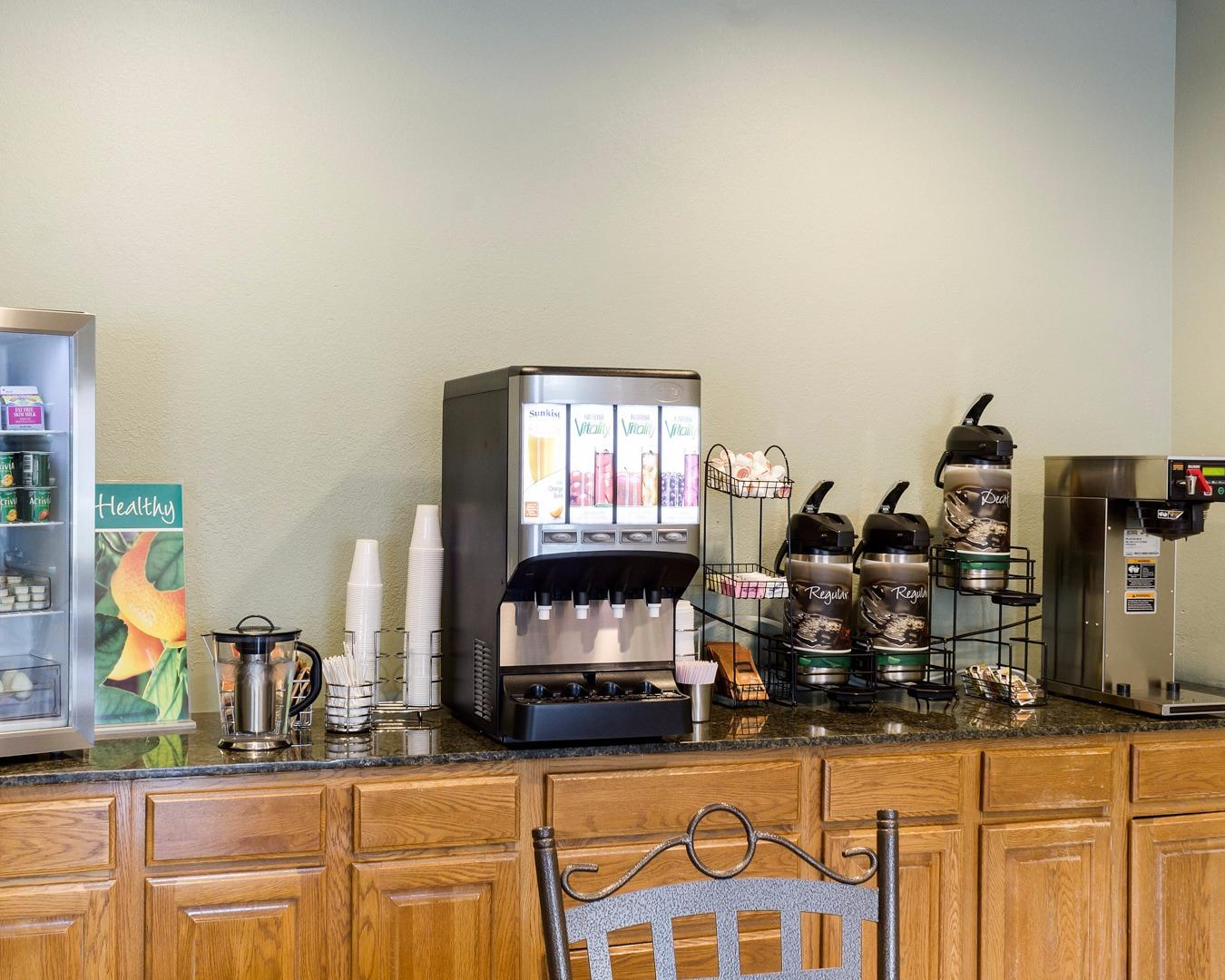 Quality Inn, Brookings SD