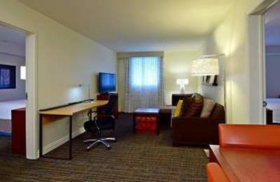 Residence Inn Salt Lake City Downtown - Salt Lake City, UT