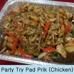 Novi Siam Spicy