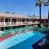 Studio City Court Yard Hotel