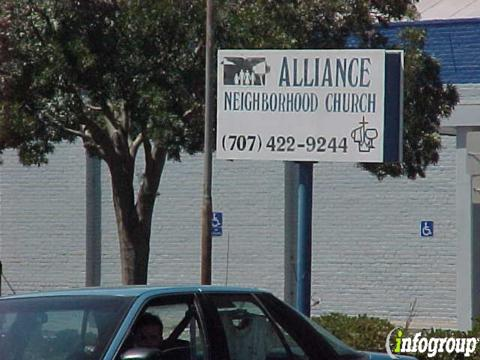 Alliance Neighborhood Church
