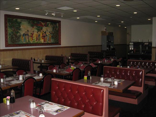 Yen Yen Chinese Restaurant, Gardner MA