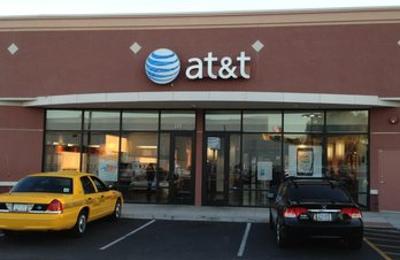 AT&T - San Francisco, CA