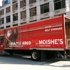 Moishe's Moving Systems