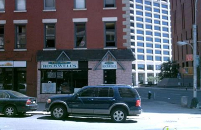 Rockwell's - New York, NY