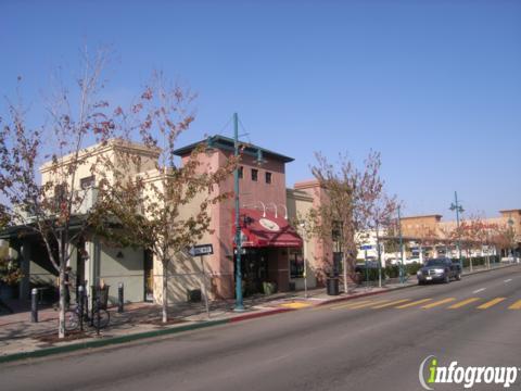 Arizmendi Bakery & Pizzeria, Emeryville CA