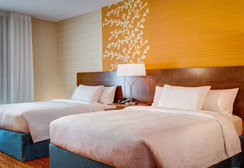 Fairfield Inn & Suites, Afton WY