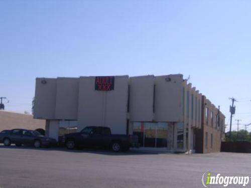 Lido Adult Theatre - Dallas, TX
