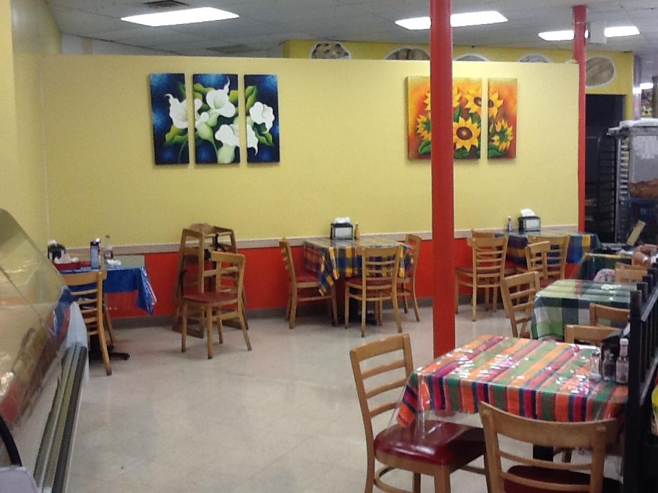 La Mexicana Grocery Store, Minneapolis MN