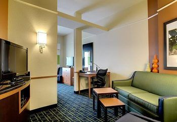 Fairfield Inn & Suites by Marriott Ottawa Starved Rock Area, Ottawa IL