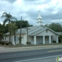 Fortieth Street Baptist Church
