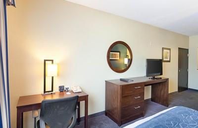 Comfort Suites - San Antonio, TX