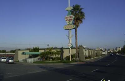 Club Rodeo - San Jose, CA