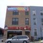 Central Enterprises Inc