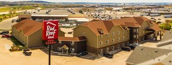 Red Roof Inn, Council Bluffs IA