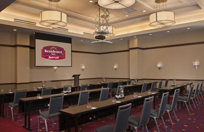 Residence Inn Arlington Capital View - Arlington, VA