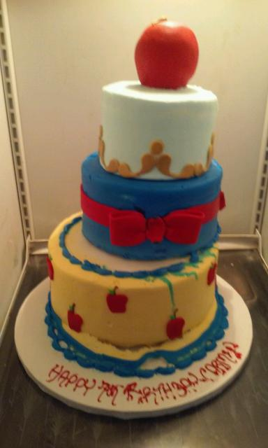 Cakes By Darcy Inc, Roswell GA