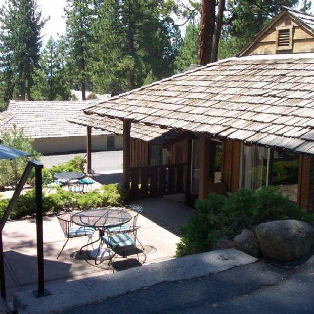 Tahoe Vistana Inn, Tahoe Vista CA