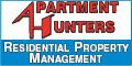 Apartment Hunters - Residential Property Management logo