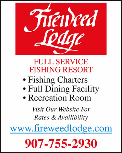 Fireweed Lodge