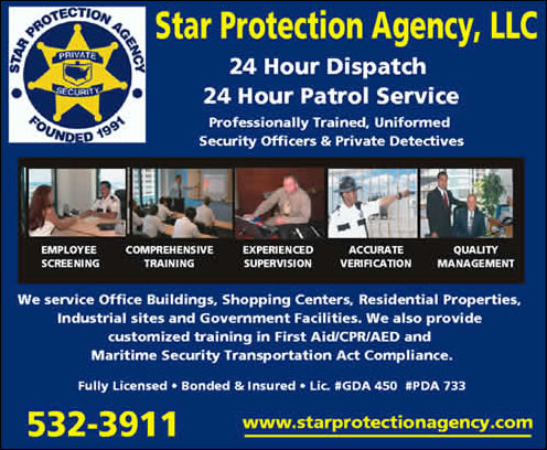 Star Protection Agency LLC