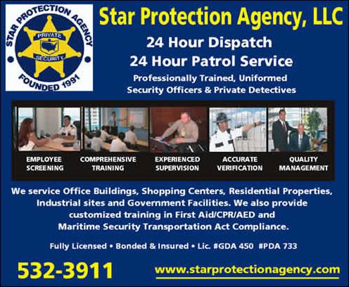 Star Protection Agency LLC