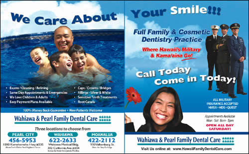 Pearl Family Dental Care Inc