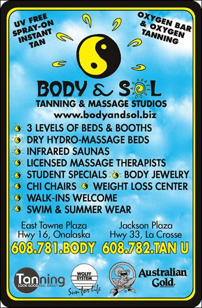 Body & Sol