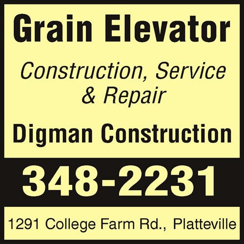 Digman Construction