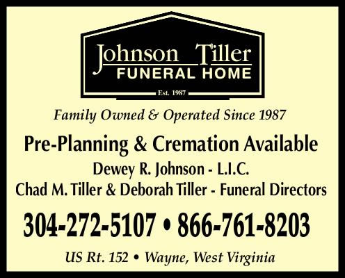 Johnson-Tiller Funeral Home Inc