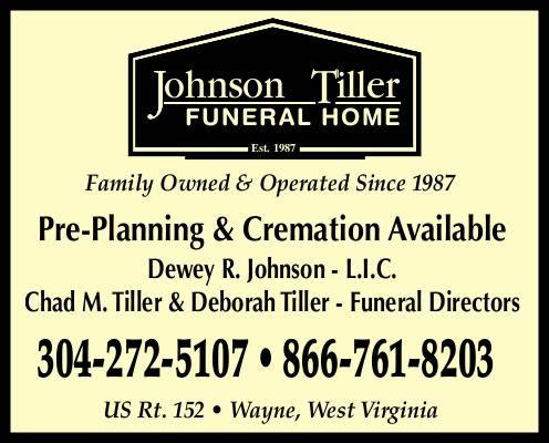 Johnson-Tiller Funeral Home Inc