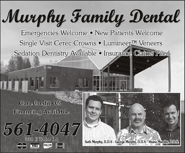 Murphy Family Dental